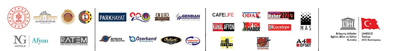 Sponsorlarımız